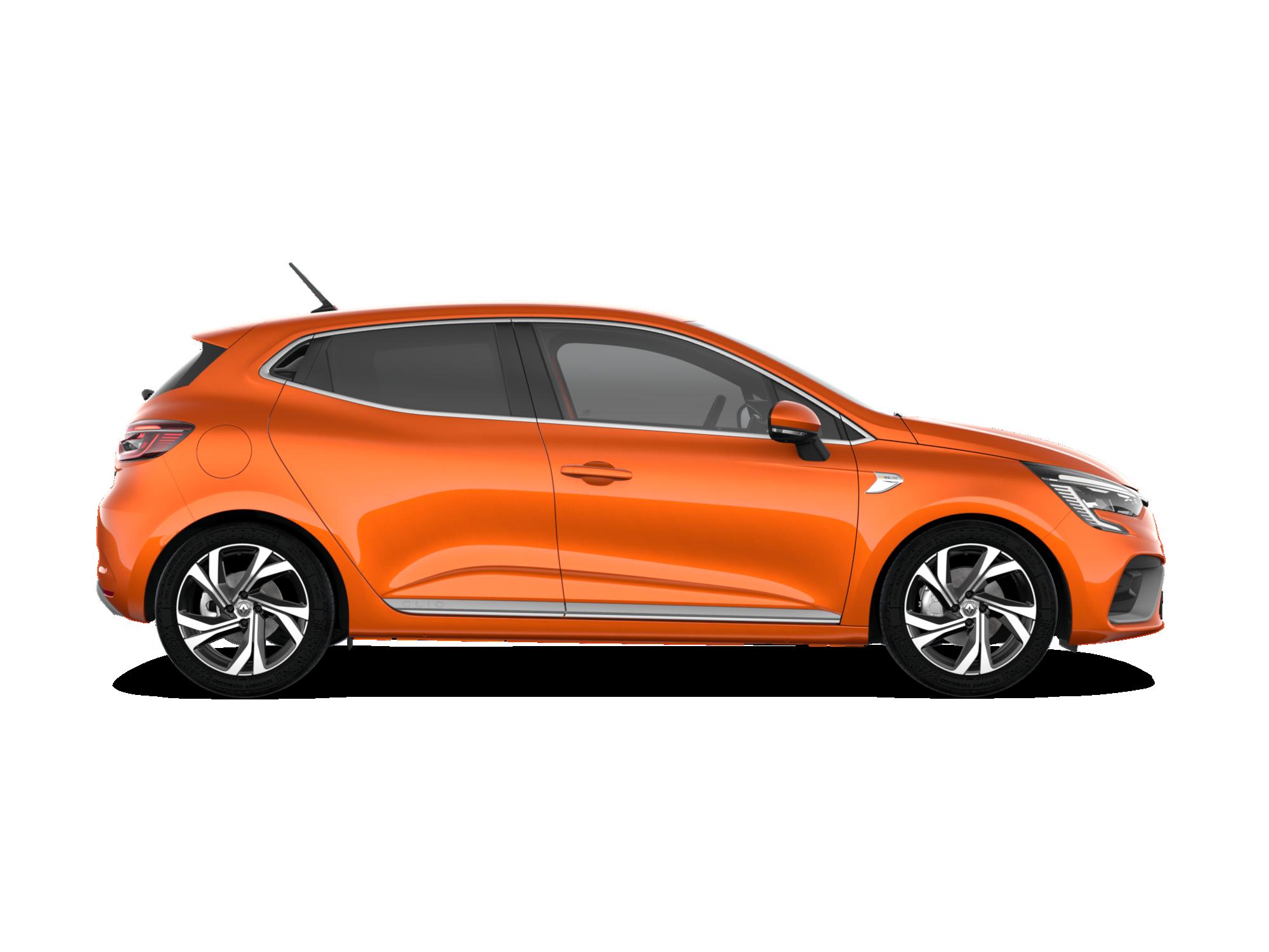 Yeni CLIO