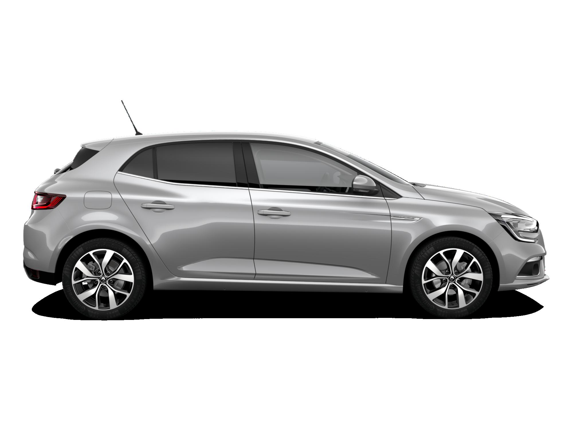MEGANE Hatchback
